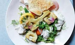طرز تهیه انواع غذای خوشمزه برای گیاهخواران - غذاهای سالم و عالی برای گیاهخواران! | مجله پوست و مو